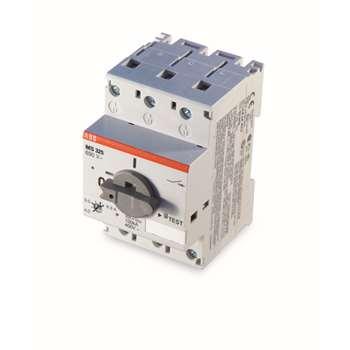 abb ms325电机保护断路器